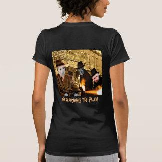 THK - Biograph w WITP txt - Women's T-Shirt