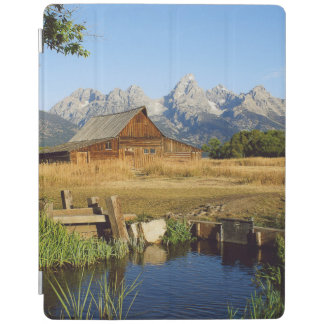 Thomas A. Moulton Barn iPad Cover