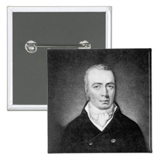 Thomas Addis Emmet 15 Cm Square Badge