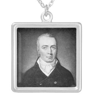 Thomas Addis Emmet Silver Plated Necklace