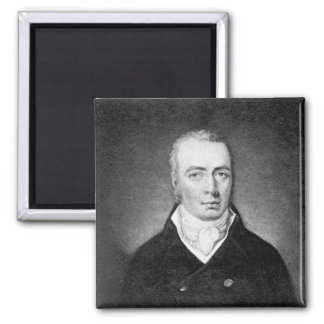 Thomas Addis Emmet Square Magnet