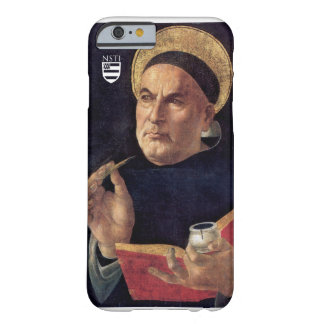 Thomas Aquinas iPhone 6 cover