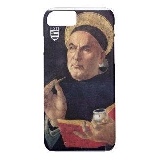 Thomas Aquinas iPhone 7 cover