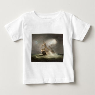 Thomas Buttersworth - H.M.S. 'Victory' Shirts