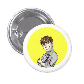 Thomas Character Button