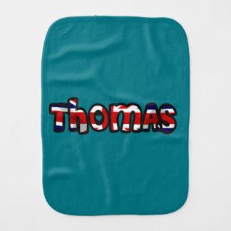 Thomas cloth