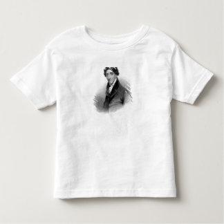 Thomas Coutts, Esq. drawn by A. Chisholm Toddler T-Shirt