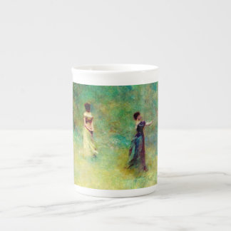 Thomas Dewing Summer of 1890 Mug
