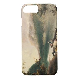 Thomas Doughty - Delaware Water Gap iPhone 7 Case