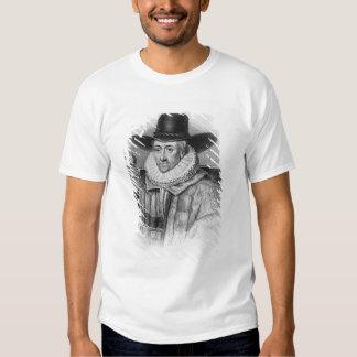 Thomas Egerton  from 'Lodge's British Portraits' T Shirt