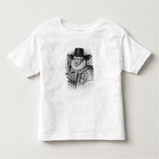 Thomas Egerton  from 'Lodge's British Portraits' T-shirts