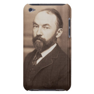 Thomas Hardy (1840-1928) (sepia photo) Barely There iPod Case
