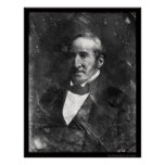 Thomas Hart Benton Daguerreotype 1845 Print