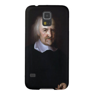Thomas Hobbes by John Michael Wright Samsung Galaxy Nexus Case