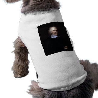 Thomas Hobbes by John Michael Wright Pet Clothing