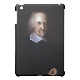Thomas Hobbes by John Michael Wright iPad Mini Covers
