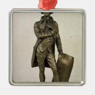 Thomas Jefferson Christmas Ornament