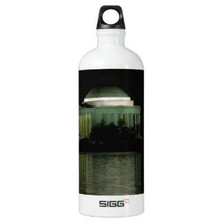 Thomas Jefferson Memorial at Night SIGG Traveller 1.0L Water Bottle
