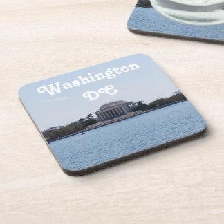 Thomas Jefferson Memorial Beverage Coaster