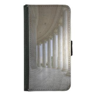 Thomas Jefferson Memorial Circular Colonnade