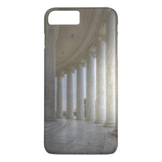 Thomas Jefferson Memorial Circular Colonnade iPhone 7 Plus Case