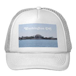 Thomas Jefferson Memorial Hat