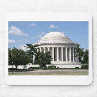 Thomas Jefferson Memorial Mouse Pads