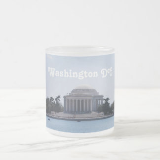 Thomas Jefferson Memorial Coffee Mug
