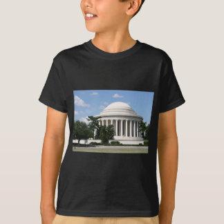 Thomas Jefferson Memorial Tshirt