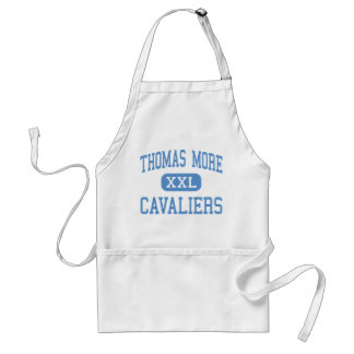 Thomas More - Cavaliers - High - Milwaukee Adult Apron