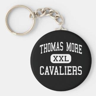 Thomas More - Cavaliers - High - Milwaukee Key Chains