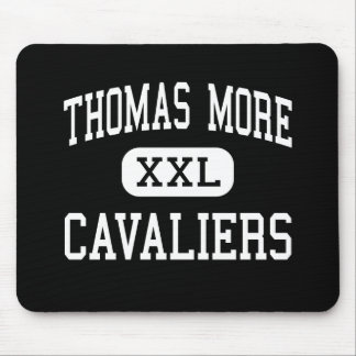 Thomas More - Cavaliers - High - Milwaukee Mouse Mat