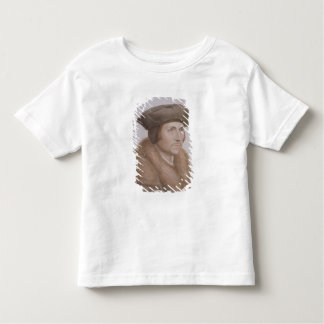 Thomas More, Lord Chancellor (1478-1535) engraved Toddler T-Shirt