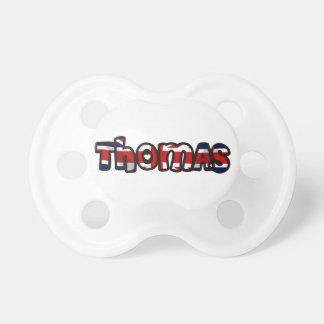Thomas pacifier