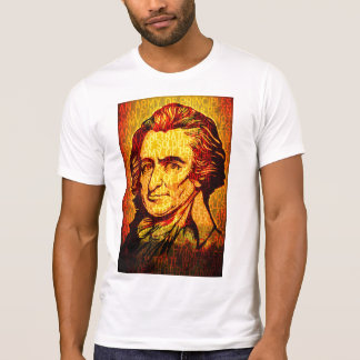 Thomas Paine Army Of Principles Shirt