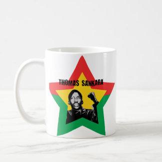 """Thomas Sankara """"Che"""" Mug"""