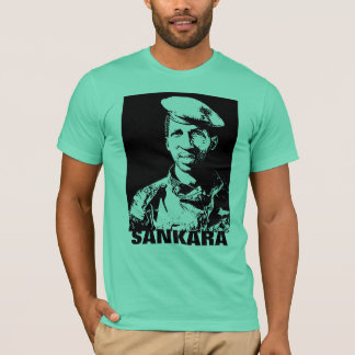 Thomas Sankara T-Shirt