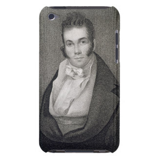 Thomas Say (1787-1834), engraved by Henry Hoppner iPod Touch Covers