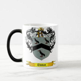 Thomas Shield of Arms Coffee Mug