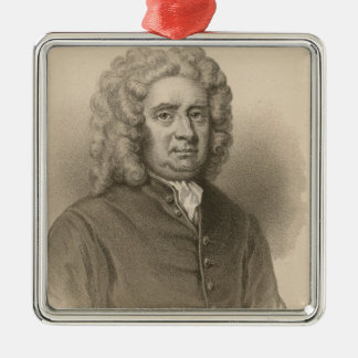 Thomas Southerne Christmas Ornament