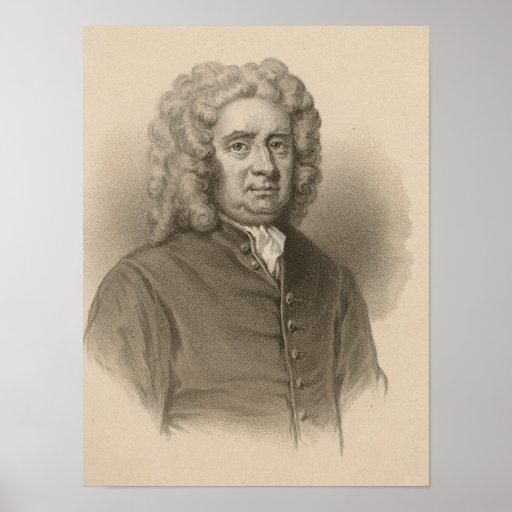 Thomas Southerne Print