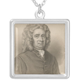 Thomas Southerne Silver Plated Necklace