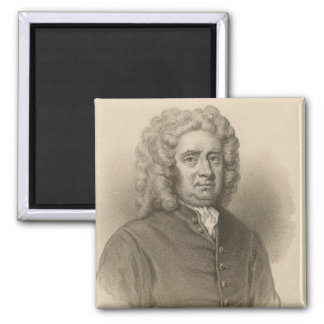 Thomas Southerne Square Magnet
