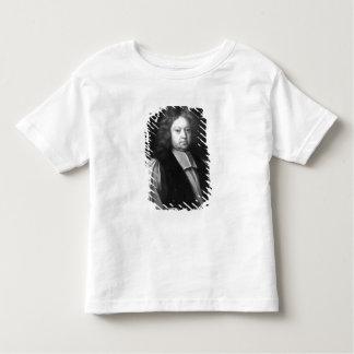 Thomas Sprat, 1683 Toddler T-Shirt