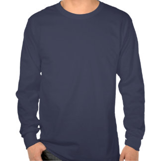 Thomas Tee - Mens Long Sleeve (navy)