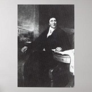 Thomas Telford, 1831 Poster
