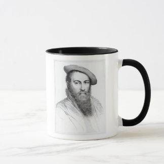 Thomas Wyatt Mug