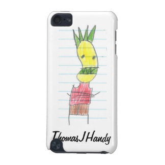 ThomasJHandy Cartoon Dude IPhone Case iPod Touch 5G Case