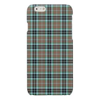Thompson Clan Hunting Tartan iPhone 6 Plus Case