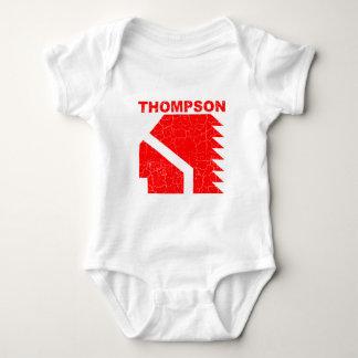Thompson High School Warriors T Shirt